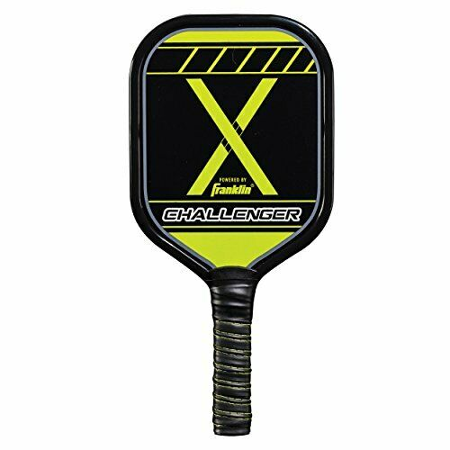 Pickleball Paddle Racket Graphite Aluminum Comfort Grip Outdoor Sports