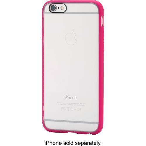 """Griffin Offenbarung Für iPhone 6 & 6s 4.7"""" Ultradünn Harte Schutzhülle in Rosa/"""