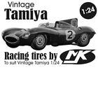 Tamiya 1:24 Scale Slot Cars & Accessories