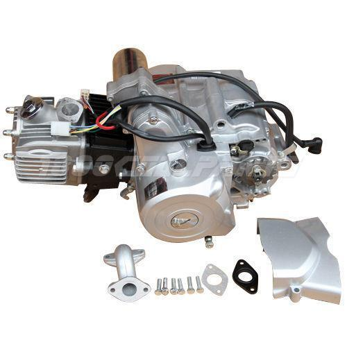 110cc atv engine