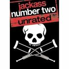 Jackass Unrated Edition DVDs