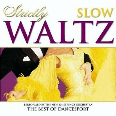 Strictly Ballroom Series: Strictly Slow Waltz - The Best O - VERY