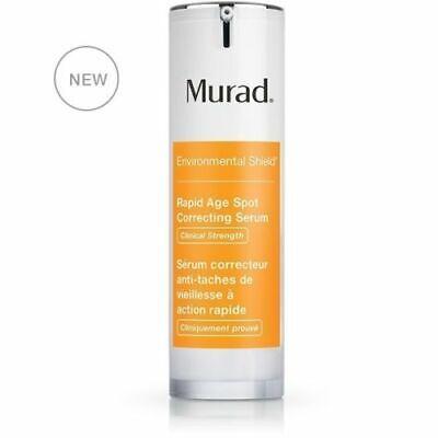 Age Spot Serum (Murad Environmental Shield Rapid Age Spot Correcting Serum- No Box 1 fl oz Fresh)