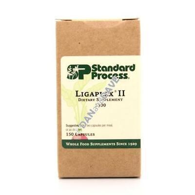 Standard Process Ligaplex II 150 caps