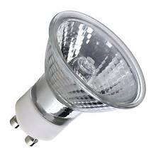 FREE LED GU10 LIGHTS REPLACEMENT WITH EXISTING HALOGEN LIGHTS Cranbourne Casey Area Preview