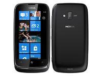Nokia Lumia 610 unlocked