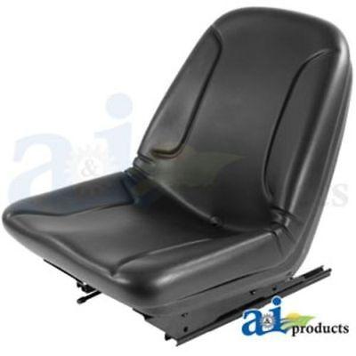 Seat 87019259 For New Holland Skid Steer Loader Lx665 Lx865 Ls170 Ls180 L160