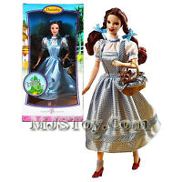 New in Package, Barbie Wizard of Oz 'Dorothy' Doll