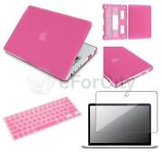 MacBook Pro 13.3 Case Pink