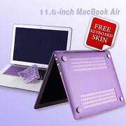 MacBook Air 11 Case Purple