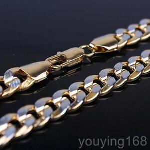 Bracelet Breloque 24K or Gold filled Figaro neuve! Saint-Hyacinthe Québec image 3