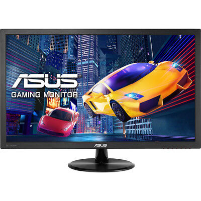 "ASUS VP247QG Gaming Monitor 23.6"" Full HD 1ms 75Hz Adaptive-Sync / FreeSync"