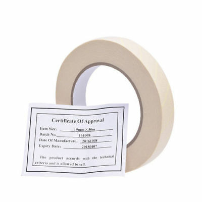 1x Dental Autoclave Defend Tape Sterilization Indicator 19mm50m Super Quality