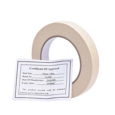 1x Dental Autoclave Defend Tape Sterilization Indicator 19mm50m Super Quality