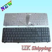 CQ61 UK Keyboard