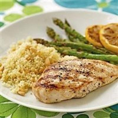 Today Gourmet - Chicken Breast - Boneless/Skinless Antibiotic Free (16 - 6oz Bre Boneless Skinless Chicken Breasts