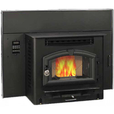 FIRE RITE FIREPLACE INSERT CORN WOOD PELLET - Wood Stoves Fireplace Inserts