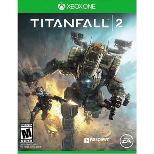 Titan Fall 2 Xbox One