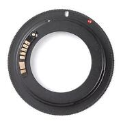 Canon M42 Adapter