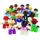Lego Duplo People