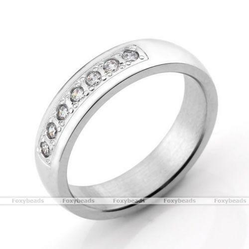 Promise Rings - Her, Diamond, Gold, Silver | eBay