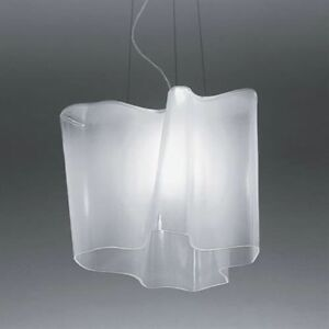 ARTEMIDE MICRO LOGICO SINGLE PENDANT LAMP