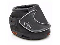 Horse barefoot boots - Cavallo Sport Boots - size 1