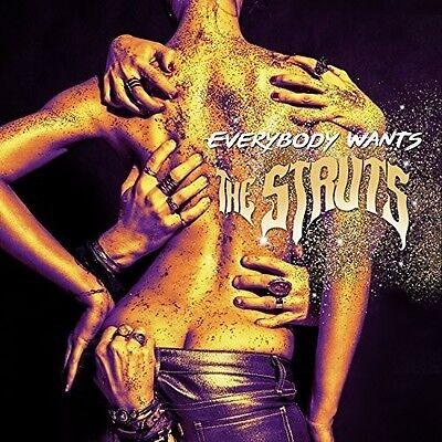 Struts - Everybody Wants [New Vinyl]