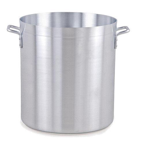 Stock Pot - Economy Aluminum 60 Qt.