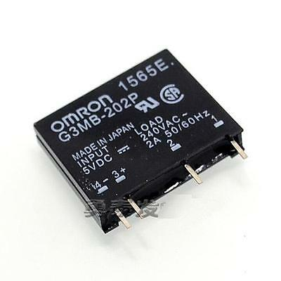 Solid State Relay 2A 240V