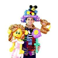 Looking for children entertainers!