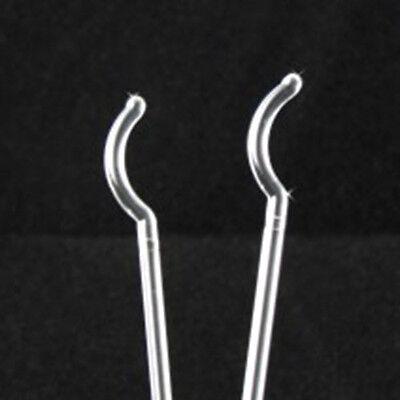 Itsoclear Clasps For Your Dental Lab Chrome Cobalt Partials 1.8mm Thick 6 Pkg