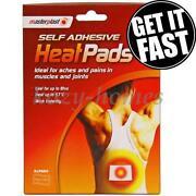 Self Adhesive Heat Pads