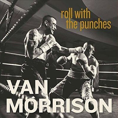Van Morrison - Roll with the Punches [CD] Brand New & Sealed