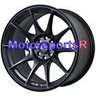 XXR Wheels 527 17
