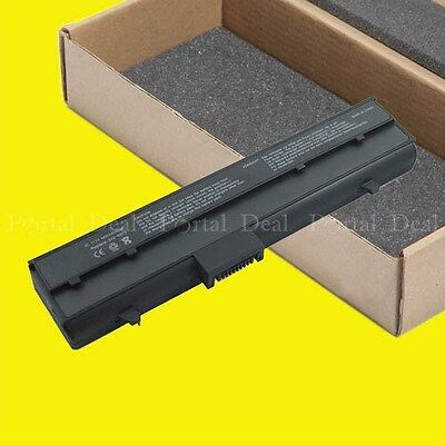 Extended Battery For RC107 C9551 Dell Inspiron 630M 640M E1405 XPS M140 Series ()