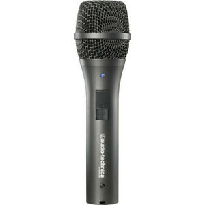Audio-Technica AT2005USB Cardioid Dynamic USB/XLR Mic