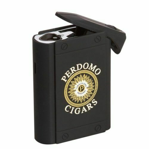 Firebird by Colibri Uber Triple Jet Table Cigar Lighter - Pe