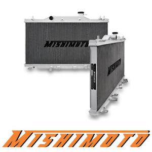 Mishimoto 01-07 Mini Cooper S Aluminum Radiator,NEW
