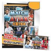 Match Attax Full Set