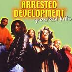 Greatest Hits-Arrested Development-CD