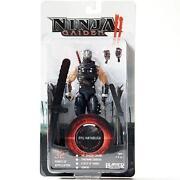 Ninja Gaiden Figure