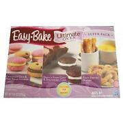 Easy Bake Oven Mixes