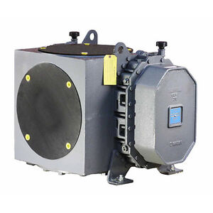 Roots PD Blowers & Industrial Rotating Equipment Repairs