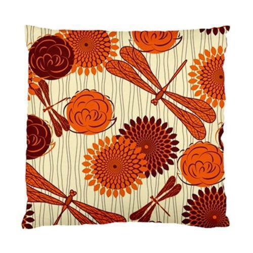 Orange Sofa Pillows Ebay