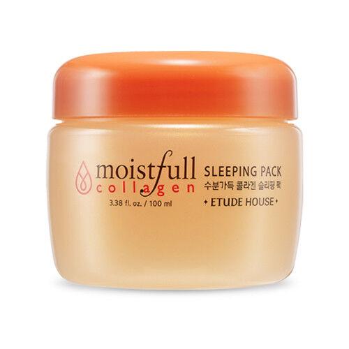 Moistfull Collagen Sleeping Pack  - 100ml
