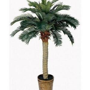 Artificial plants floral decor ebay for Artificial plants for decoration