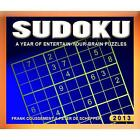 Sudoku Calendar