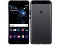 HUAWEI P10 PLUS 6GB RAM 128GB (BLACK) BRAND NEW SIM FREE