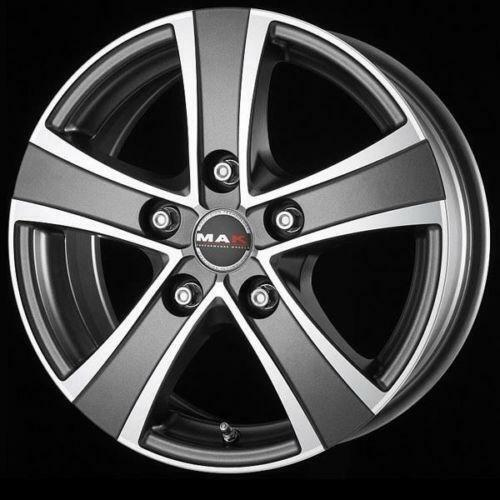 Vito Van Alloy Wheels Ebay